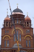 Церковь Вознесения Господня - Электросталь - Электростальский городской округ - Московская область