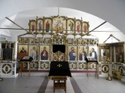 Пановка. Николая Чудотворца, церковь