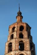 Церковь Николая Чудотворца - Николо-Раменье - Пошехонский район - Ярославская область