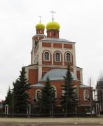 Собор Николая Чудотворца - Волжск - Волжский район и г. Волжск - Республика Марий Эл