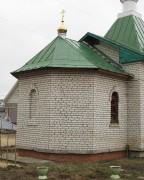 Церковь Иоанна Кронштадтского - Волжск - Волжский район и г. Волжск - Республика Марий Эл
