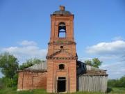 Церковь Троицы Живоначальной - Абди - Тюлячинский район - Республика Татарстан