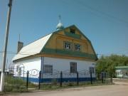 Церковь Казанской иконы Божией Матери - Шемордан - Сабинский район - Республика Татарстан