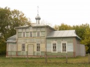 Церковь Петра и Павла - Яныль - Кукморский район - Республика Татарстан