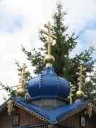 Часовня в память о павших в русско-японской войне (новая) - Аметьево - Казань, город - Республика Татарстан