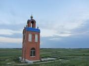 Часовня Пантелеимона Целителя - Абашево - Чебоксарский район - Республика Чувашия