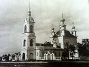 Собор Троицы Живоначальной - Вельск - Вельский район - Архангельская область