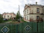 Троицкий Шенкурский женский монастырь - Шенкурск - Шенкурский район - Архангельская область