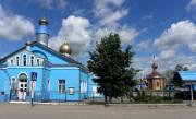 Церковь Покрова Пресвятой Богородицы - Дедовичи - Дедовичский район - Псковская область