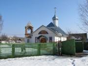 Церковь Димитрия Солунского - Витебск - Витебск, город - Беларусь, Витебская область
