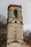 Шелдомеж. Шелтомежский Шестоковский Вознесенский монастырь. Церковь Воскресения Христова