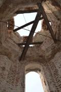 Новиковка. Покрова Пресвятой Богородицы, церковь