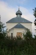 Церковь Димитрия Солунского (каменная) - Сутка - Брейтовский район - Ярославская область