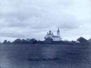 Толвуя. Георгия Победоносца, церковь