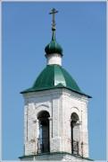 Церковь Космы и Дамиана - Щаднево - Ильинский район - Ивановская область