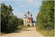 Церковь Троицы Живоначальной - Назорное - Ильинский район - Ивановская область