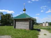 Часовня Илии Пророка - Исаевское - Ильинский район - Ивановская область