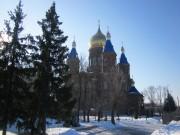 Сердобск. Михаила Архангела, кафедральный собор