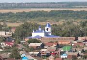 Церковь Казанской иконы Божией Матери - Пригородное - Сердобский район - Пензенская область
