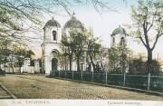 Александро-Невский Иерусалимский греческий монастырь - Таганрог - Таганрог, город - Ростовская область