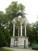 Церковь Иоанна Лествичника - Варшава - Мазовецкое воеводство - Польша