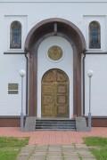 Усть-Вымь. Михаило-Архангельский мужской монастырь. Часовня Всех Святых