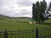 Часовня Евгения мученика и всех Белгородских святых - Вериговка - Валуйский район - Белгородская область
