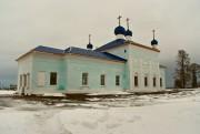 Церковь Рождества Пресвятой Богородицы - Погост - Няндомский район - Архангельская область