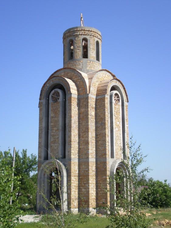 Церковь Казанской иконы Божией Матери, Красногвардейское