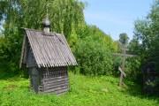 Часовня Космы Яхромского - Небылое - Юрьев-Польский район - Владимирская область