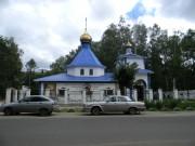 Богородское. Матроны Московской, церковь