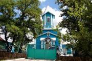 Церковь Екатерины - Краснодонецкая - Белокалитвинский район - Ростовская область