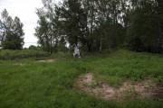 Неизвестная церковь - Щигры - Жиздринский район - Калужская область