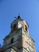 Церковь Воздвижения Креста Господня - Каинки - Верхнеуслонский район - Республика Татарстан