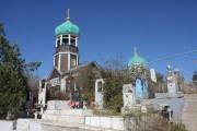 Церковь Иоанна Предтечи на старом кладбище - Астрахань - Астрахань, город - Астраханская область