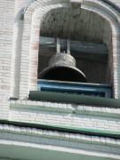 Церковь Троицы Живоначальной - Иваньково-Ленино - Алатырский район и г. Алатырь - Республика Чувашия