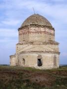 Церковь Иоанна Предтечи - Лысые Горы (Старая Бахметьевка) - Лысогорский район - Саратовская область