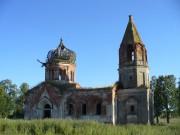 Церковь Сошествия Святого Духа - Чернышёвка, урочище - Камско-Устьинский район - Республика Татарстан