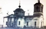 Церковь Смоленской иконы Божией Матери - Клянчино - Верхнеуслонский район - Республика Татарстан