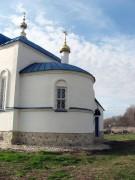 Церковь Тихвинской иконы Божией Матери - Соболевское - Верхнеуслонский район - Республика Татарстан