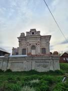 Церковь Николая Чудотворца - Нижний Услон - Верхнеуслонский район - Республика Татарстан