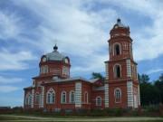 Церковь Николая Чудотворца - Коргуза - Верхнеуслонский район - Республика Татарстан