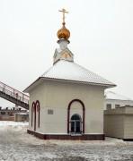 Муром. Николая Чудотворца при вокзале Муром-I, часовня