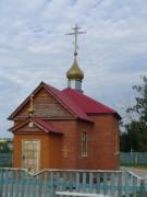 Церковь Николая Чудотворца - Урюм - Тетюшский район - Республика Татарстан