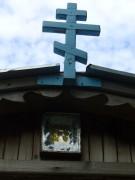 Германа Казанского (старый), молитвенный дом - Большое Шемякино - Тетюшский район - Республика Татарстан