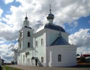 Церковь Богоявления Господня - Арское - Ульяновск, город - Ульяновская область