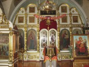 Собор Троицы Живоначальной - Тетюши - Тетюшский район - Республика Татарстан