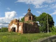 Церковь Троицы Живоначальной - Сюкеево - Камско-Устьинский район - Республика Татарстан