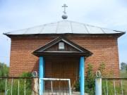 Троицы Живоначальной, молитвенный дом - Сюкеево - Камско-Устьинский район - Республика Татарстан