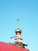 Церковь Рождества Христова - Буртасы - Камско-Устьинский район - Республика Татарстан